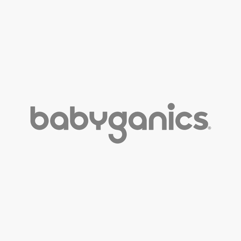 Babyganics logo